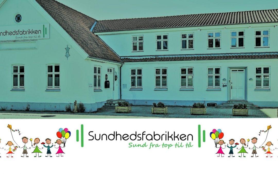 Åbent hus og Sommerfest