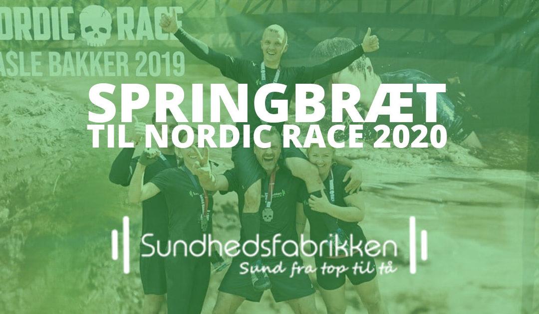 Nordic Race 2020